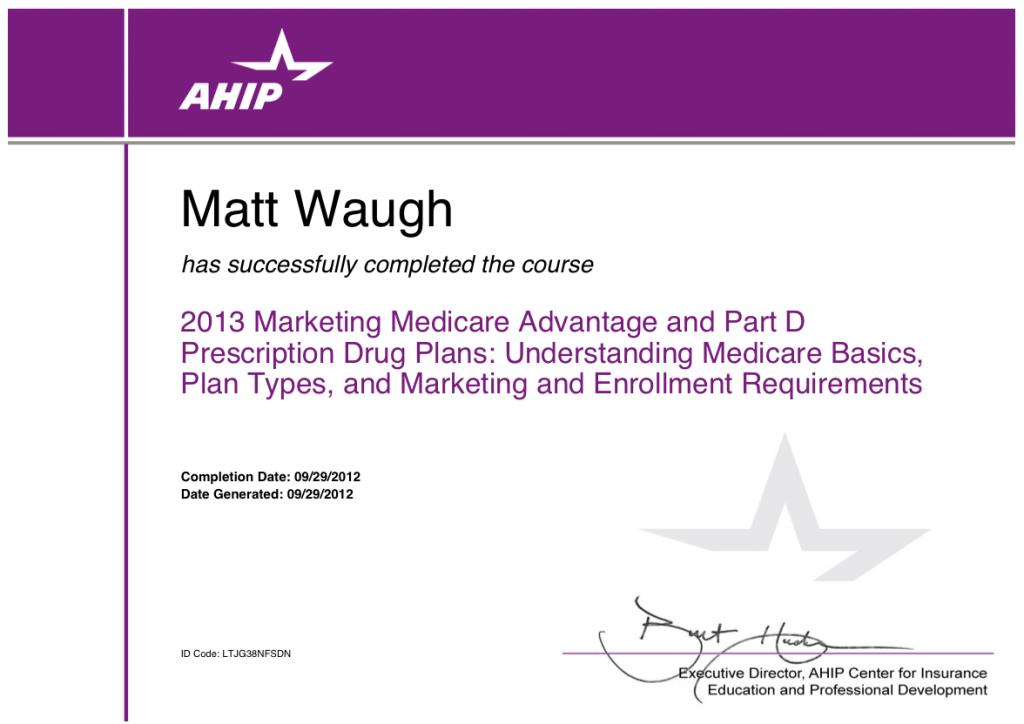 well insurance agent certification -#main
